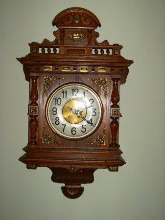 Корпуса настенных часов своими руками